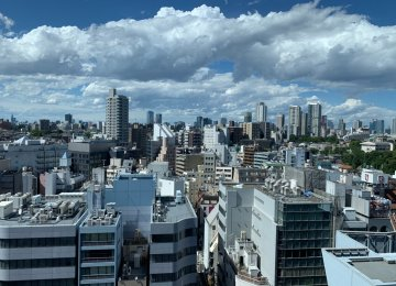東京→佐世保