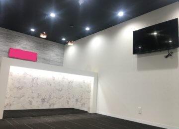 店舗内装工事in山陰