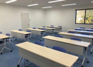 事務所改修オフィス家具in広島市