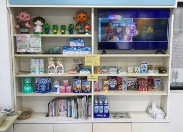 テレビ壁掛け設置 in 広島市